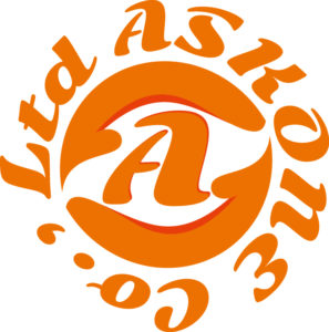 魯山ロゴ制作画像